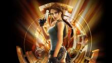 Noone shines brighter and radiates her own glow, like Lara Croft, world explorer.