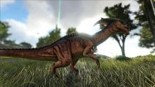 A tamed Parasaur will screech if an enemy player or dino gets too close to a player's base