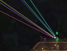 There's more than just pretty lasers for those who use the Last Prism