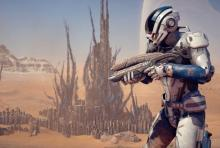 Some of the best guns in Mass Effect 3 can be found in other entries in the series.