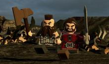 Laugh along with a jolly gang of dwarves on their mission to reclaim their homeland