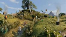 Leave the Shire on a grand adventure with new and familiar faces