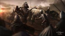 Choose from several classes of warriors to do battle and live in Life is Feudal