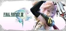 Lightning is the main protagonist of the Final Fantasy XIII universe