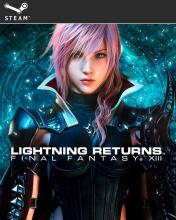 Lightning's popularity spawned 3 spin-offs to the original XIII