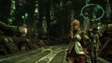 One of the first environments in XIII