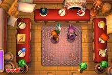 A Link Between Worlds Item Rental Shop