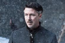 Littlefinger was always plotting something