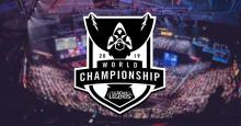 The world championship is just around the corner