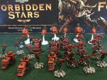 Another addition to the Warhammer 40k Universe!