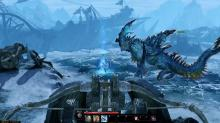 Use a crossbow to hunt giant beasts in Lost Ark