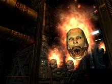 This was the updated Lost Soul for Doom 3