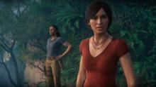 Even though Nathan's saga is over, the Uncharted series is far from over with a whole cast of characters to explore.