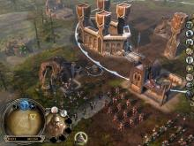 Strategically place troops to ensure success