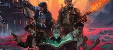 There's an RPG based on Lovecraft's work