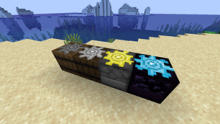 The full set of quarries from Low-Tech Quarries