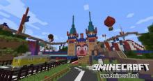 Lunapark Adventure Map is another good adventure map to check out!