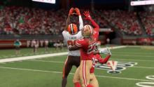 Cleveland Browns Madden 20