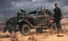 Mad Max allows you great customization of your vehicle to your liking as you roam the wasteland