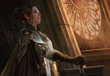Teysa and Orzhov can be built in a bunch of different ways, but the doubled death triggers are fun mechanic to build around.