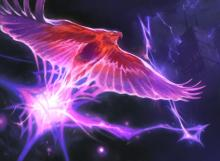 If you don't mind stepping out of Standard for a bit, Arclight Phoenix has been doing pretty well in Pioneer. Be sure to stock pile these lightning chickens for the day Pioneer is on Arena!