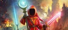 Magicka 2 is a lighthearted take on the fantasy adventure genre.