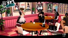 Visit the maid cafe. Yes, there is a maid cafe.