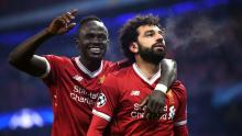 These Liverpool stars line up for different African teams.