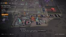 The is the map that is available for those playing The Division 2.