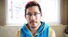 Markiplier's red hair (and other colors) was a staple for his channel for a long time.