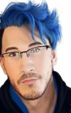 Markiplier did away with the hair dye a bit ago, but a lot of fans still miss the different colors.