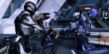 Mass Effect 3 Abilities
