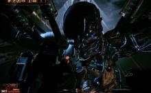 Find out the strange goings-on of Mass Effect 2.