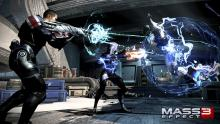 DLC Weapons in Mass Effect 3