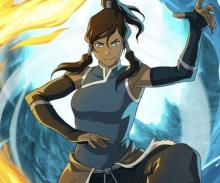 Join Korra, the new Avatar as she learns how to bring balance to the world.