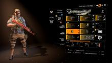 This critical hit build attempts to max out critical hit chance and damage surrounding assault rifles.