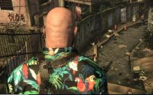 An online multiplayer mode is included up to 16 players.