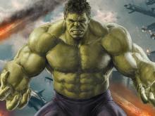 Eventually Hulk will get his trilogy.