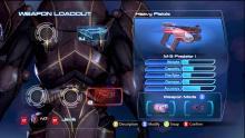 Weapon Loadout in Mass Effect 3