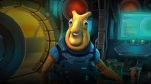 Meet aliens never before seen in the Star Control series.