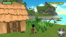 Maui gameplay
