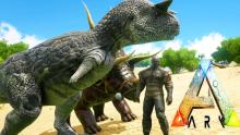 Carnotaurs are heavy damaging dinos, so having a few of them is crucial in a fight