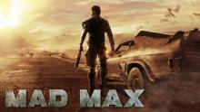 Play as max in an open world wasteland. What will you do or destroy?