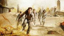 The Gladers escape into the Scorch only to find more dangers than before
