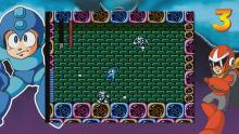 A collection of challenging platformers with creative enemy designs.