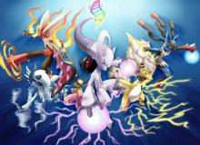 Many Mega Pokemon have really cool designs or even multiple versions.