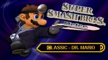 Doc debuted in Smash with Super Smash Bros Melee