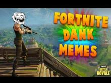 Fortnite has become such a phenomenon that it's contributed heavily to popularizing meme culture.