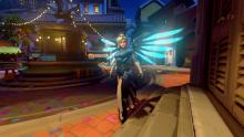 Mercy in Dorado