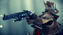 This Cowgirl is still the ultimate gun master. She also looks epic in pretty much any captura.